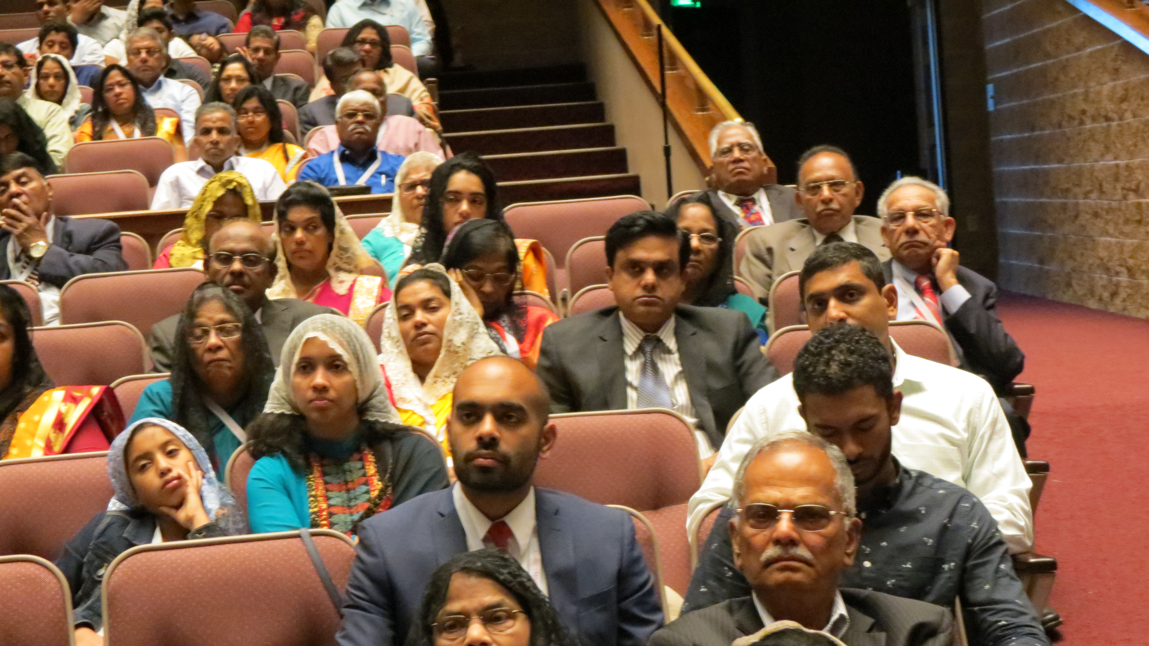 5th Day PLENARY AUDIENCE 11