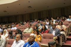 5th Day PLENARY AUDIENCE 5
