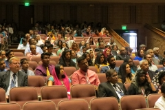 5th Day PLENARY AUDIENCE 8